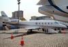 Gulfstream G150, N150RT, da Gulfstream.