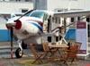 Cessna 208B Grand Caravan, PT-MLR.