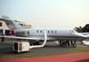 Hawker 900XP, N163XP, da Hawker Beechcraft.