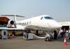 Gulfstream G550, N45ST, do Bank Of Utah Trustee.