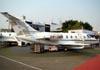 Hawker 400XP, PP-JMS.