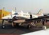 Beechcraft King Air C90GTx, N490HB.