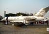 Hawker 4000, N616EA, da Hawker Beechcraft.