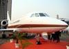 Dassault Falcon 2000LX Easy, PP-PPN, da Colt Aviation.