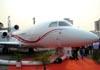 Dassault Falcon 7X, N748FJ, da Dassault Aviation.