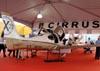 Cirrus SR22X, PP-UNO.