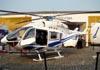 Eurocopter/Helibras EC145, PT-VVL.