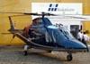 AgustaWestland AW109 Power Elite, PR-WBA.