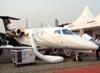 Embraer EMB 500 Phenom 100, PT-FQB, da Embraer.