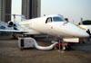 Embraer Legacy 650 da Embraer.