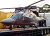 Agusta A109E da Global Táxi Aéreo.