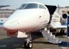 Bombardier Challenger 300, da Bombardier.