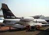 Bombardier Learjet 60, PP-ONE.