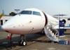 Bombardier Challenger 850, C-FUQY, da Bombardier.