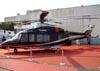 AgustaWestland AW139, PR-HSK.