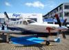 Socata TBM850, PP-INQ. (11/08/2011)