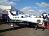 Piper PA-46-350P Malibu Mirage, PR-FJR. (11/08/2011)