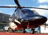 Agusta A109S Grand, PP-LRS. (11/08/2011)