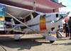 Cessna 172SP Skyhawk, PR-ESB, da Asas de Socorro. (11/08/2011)