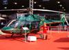 Bell 407, PP-MJD. (11/08/2011)