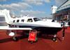Piper PA-46R-350T Malibu Matrix, PR-MJP. (11/08/2011)