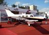 Piper PA-46-500TP Malibu Meridian, PR-LAY. (11/08/2011)