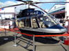 Bell 407, PR-ALO. (11/08/2011)