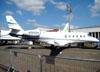 Gulfstream G150, N150GA. (11/08/2011)