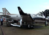 Hawker Beechcraft King Air C90GTx, N910KA. (11/08/2011)