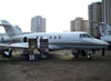 Hawker Beechcraft 900XP, N181XP. (11/08/2011)