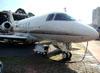 Hawker Beechcraft 4000, N830TS. (11/08/2011)
