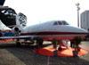 Dassault Falcon 2000EX, PP-PPN. (11/08/2011)