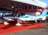 Cirrus SR22 GTS, PP-CIQ. (11/08/2011)