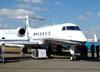 Gulfstream G550, N550GA. (11/08/2011)