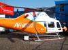 Agusta A-119 Koala, PP-AMI, da Amil. (11/08/2011)