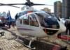 Eurocopter EC 135P2+, PR-OQB. (11/08/2011)