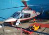 Agusta A109S Grand, PP-JRV. (11/08/2011)