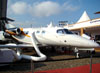 Embraer EMB-500 Phenom 100, PT-PYQ. (11/08/2011)