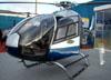 Eurocopter EC 120B Colibri, PR-SCZ. (11/08/2011)