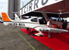 Cirrus SR22 MAX, PR-MXX. (16/08/2012)