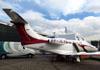 Embraer EMB 500 Phenom 100,, PP-JLS. (16/08/2012)