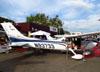 Cessna T182T Skylane TC, N93733, da Cessna. (16/08/2012)