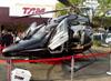 Bell 429, PP-JDJ. (16/08/2012)