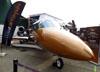 Beechcraft Beechjet 400A/Nextant N400XT, N401NX, da Nextant Aerospace. (16/08/2012)