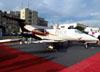Embraer EMB 500 Phenom 100, PT-LBV. (16/08/2012)