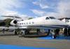 Gulfstream G450, N450GD, da Gulfstream. (16/08/2012)
