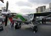 Pilatus PC-6/B2-H4 Turbo Porter, PR-AJJ, da Helisul Táxi Aéreo. (16/08/2012)