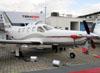 Socata TBM-850, PR-COK. (16/08/2012)