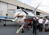 Pilatus PC-12/47E, PR-GSM. (16/08/2012)