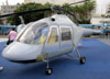 VAT (Vertical Aviation Technologies) Hummingbird 260L (S-52-3). (16/08/2012)